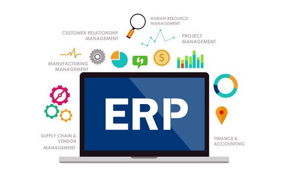 erp softwares for business